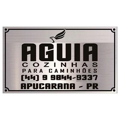 Fabricantes de placas de aluminio