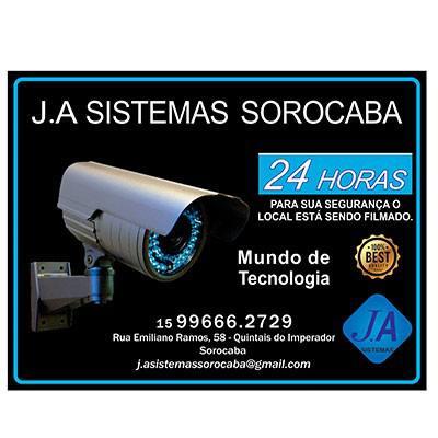 Placa de monitoramento