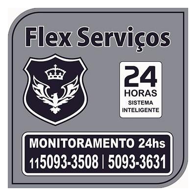 Placa de monitoramento 24 horas