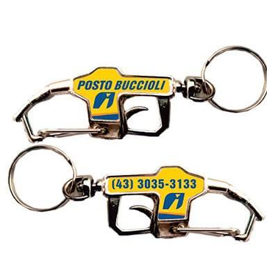 Preço de chaveiro personalizado